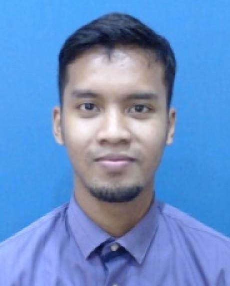 Muhammad Faizudin Bin Jumali
