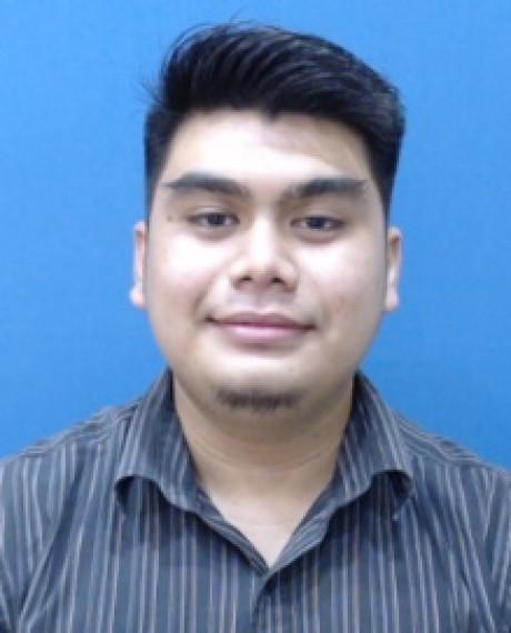 Mohammad Amirul Amrin Bin  Mohd Othman