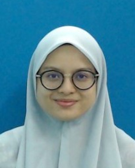 Nurin 'Ailyan Mohamad Rosely