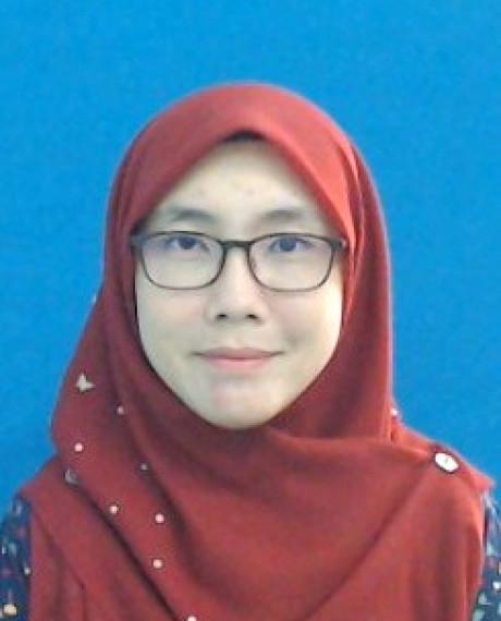 Wan Nur Nadirah Binti W Mokhtar