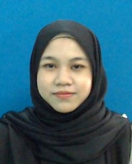 Nur Izzatul Nadia Binti Ismail