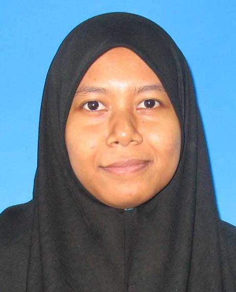 Nurshuhaida Hussain