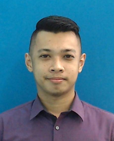 Muhammad Anis Sobrie Mohd Rosli
