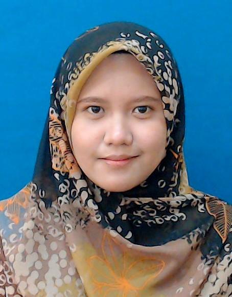Norfarihah Binti Shafee
