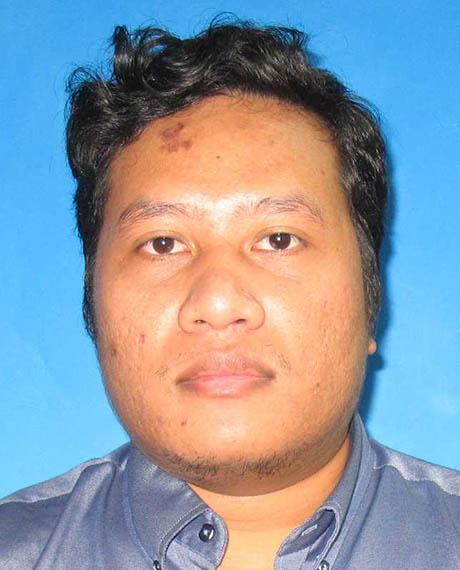 Mohd Zulkifli Musa @ Mat Nor