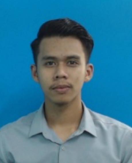 Muhammad Alif Faiz Bin Sidek