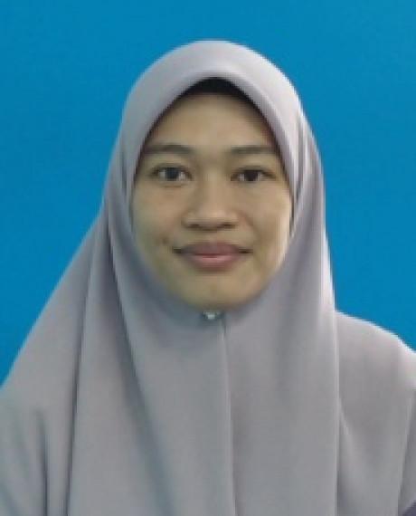 Mahfuzah Binti Abdul Rahman