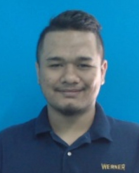 Nazry Bin Ibrahim