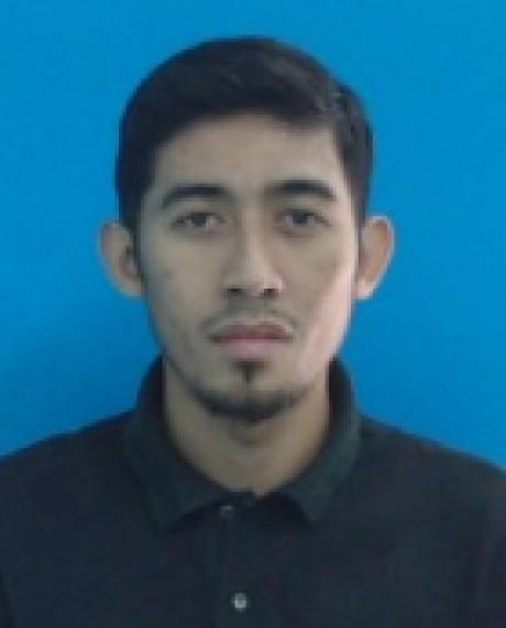 Muhammad Farhan Mohd Yatim
