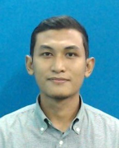 Muhammad Syahmi Bin Nazri